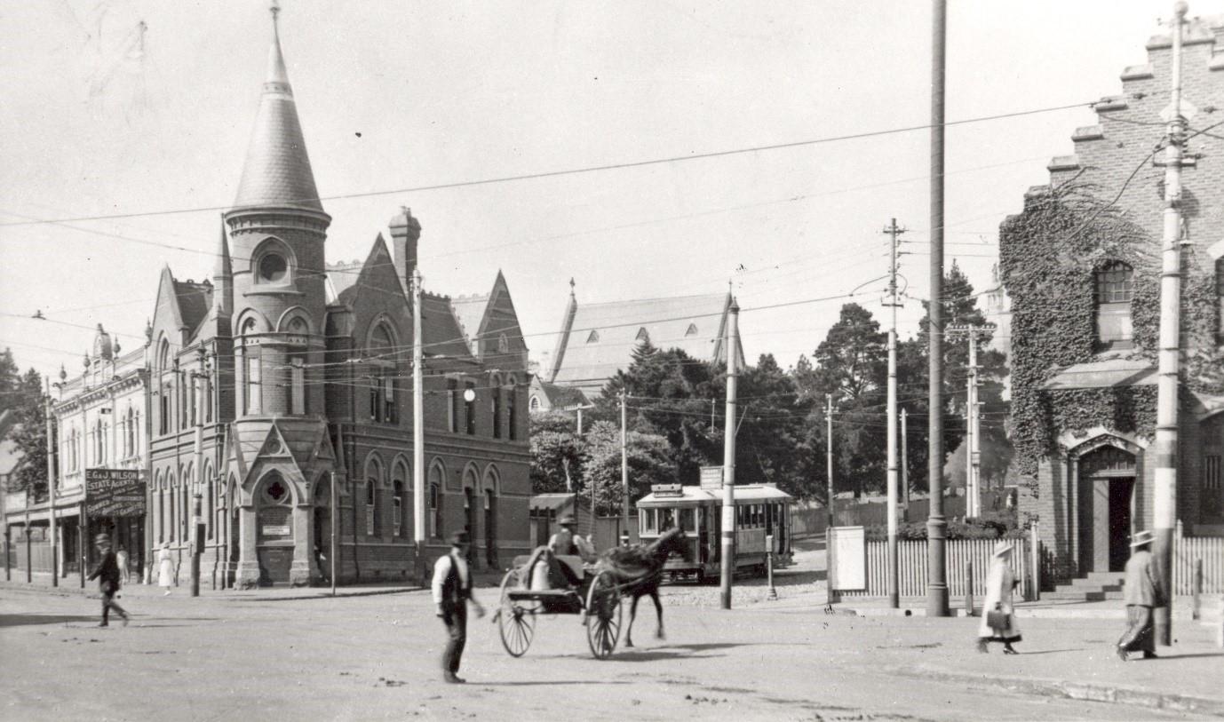 Camberwell Post Office